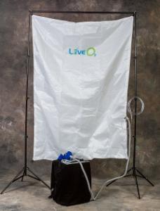 LiveO2 10L System