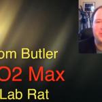 Tom Butler 11 Week Report