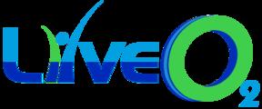 LiveO2 Logo